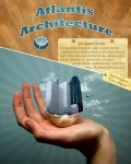 Atlantis Architecture by starbeams