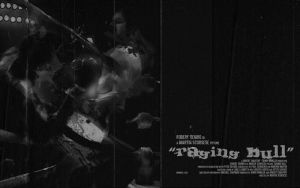 Raging Bull wallpaper by Indudu