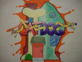 CATDOG by FreeZ1e