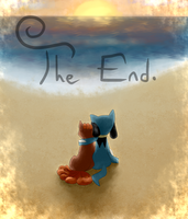 The End. by kayole13