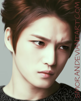Jaejoong request by SMoran