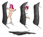 Rubber sheet TF by Redflare500