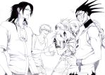 BLEACH - Who's your Daddy? by Washu-M