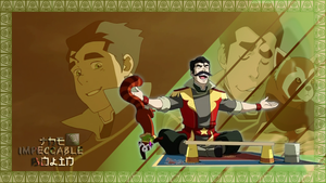 Bolin The Impeccable by StarsBeforeUniverse