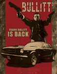 Bullitt: Frank is Back by Ambrose-Productions
