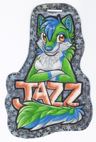 Badge Commission Katwarriorss by therougecat