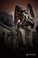 cemetery 07 by Krypton85