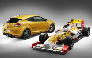 Renault Sport family 2 by newjackouille