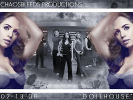 Dollhouse v.1 by warpedaffliction