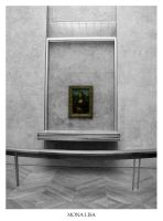 Mona Lisa by 3-Designs