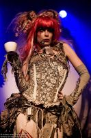 Emilie Autumn III by CaroFiresoul