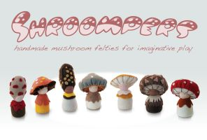 Shroompers ID by Shroompers
