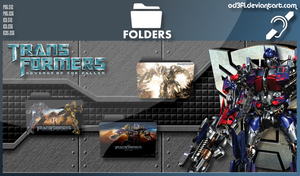 Folders - 2009 - Transformers Revenge Of The Falle by od3f1