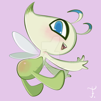 Celebi by feh-rodrigues