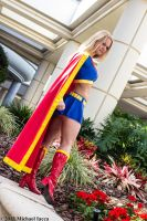 Supergirl 31 by Insane-Pencil