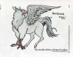 Can you dance like a hippogriff? by brandi3981