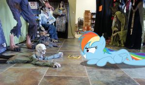 Lets both be crawling zombies by porygon2z
