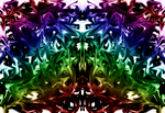 Abstract Art Color Burst by EsotericDichotomy