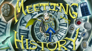 RS Quest Titlecard Series - Meeting History by prezleek