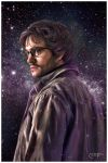 Will Graham - The Contracting Universe by thecannibalfactory
