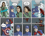 Regarding Tony Part 10 by tripperfunster
