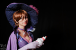 Meiko: Party x Party by Vivid-Cosplay