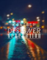 [Coming soon ] 3rd contest by voicon9991999