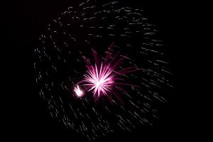 The Fireworks 04 by lifeinedit