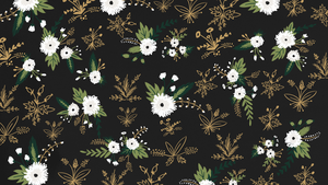 desktop positive pattern by cocorie