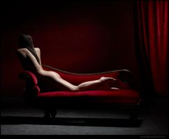 Chaise Longue Version 3 by bigskystudio