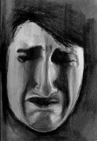Sadness by Lemures87