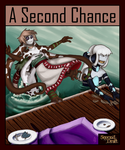 A Second Chance by Nickala