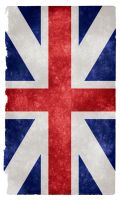 Union Jack Journal Skin by TheBritishGeek