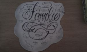 familie (family) by GeertY