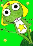 Keroro by ekgthe2nd