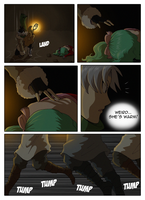 FFVI comic - page 36 by ClaraKerber
