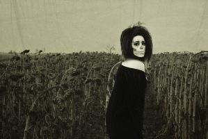 Day of the Dead by SeriLeigh