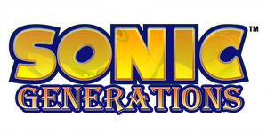 Sonic Generations by razor-ua