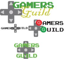 Gamers Guild by LordRobrainiac