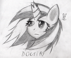 MLP: Doctiry by SrMario