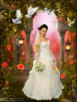 Bride by Jassy2012