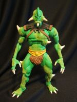 Motuc custom Feral 2 by masterenglish