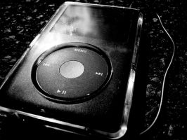 iPod by lovelyleana