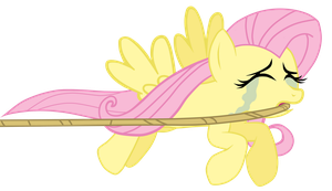 YOU CAN DO IT FLUTTERSHY by JunkiesNewb