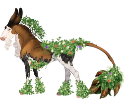 RPC | Caeluan | Stag | Renegade by fishiefawns