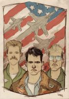 Top Gun by DenisM79