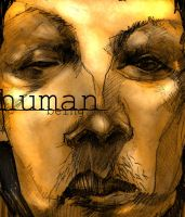 human by ottolga