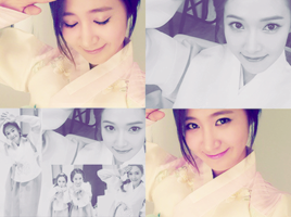 YulSic with Hanbok by SenshineOh-SH