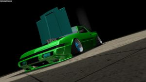 Team ATL StancE's A18 by lilyoshi24