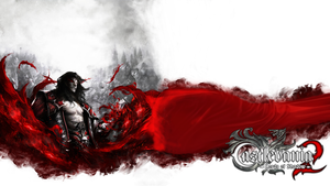 Lords of Shadow 2 Wallpaper [HD] by HugoPaynDevilBringer